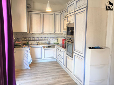 A VENDRE A CLERMONT-FERRAND - APPARTEMENT T3 - TRES BON ETAT GENERAL